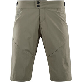 Cube AM Baggy Shorts Dames, olive